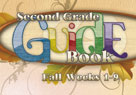 Second Grade Guide Book