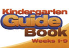 Kindergarten Guide Book